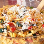 Best Ever Italian Pasta Salad