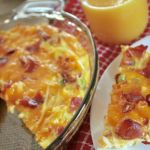 Quick Breakfast Casserole