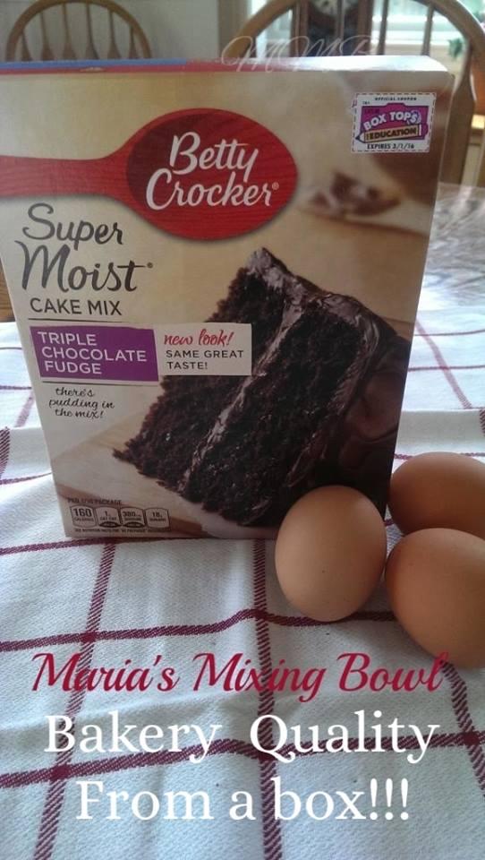 Tricks To Make A Cake Bake Evenly