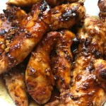 Barbecue Garlic Brown Sugar Chicken