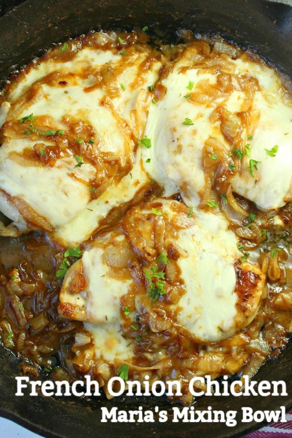 Chicken Onion