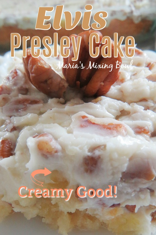 Elvis Jailhouse Rock Cake