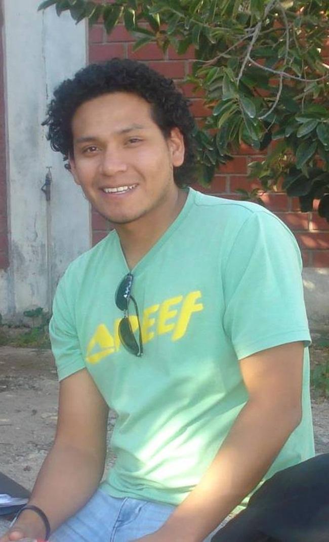 Ricardo Armando