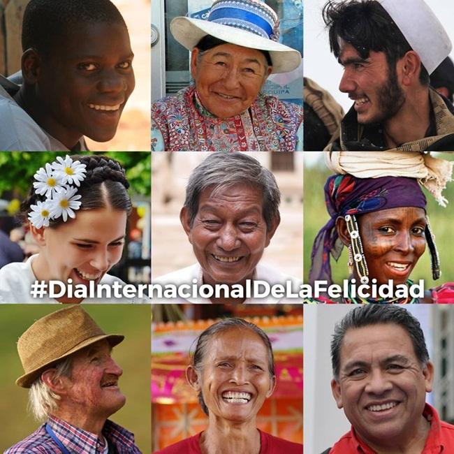 DíA INTERNACIONAL DE LA FELICIDAD. - copia - copia