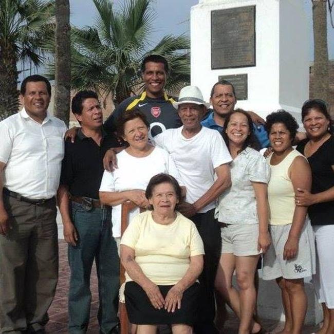 Familia A. Silva