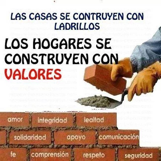 Los valores-2