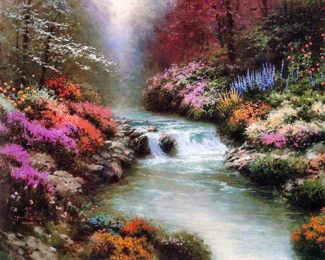 arte, natura y belleza