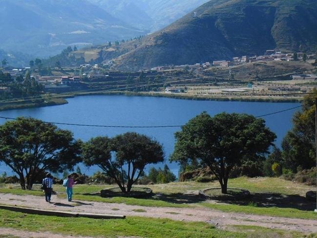 Urcos. Cusco. Perú