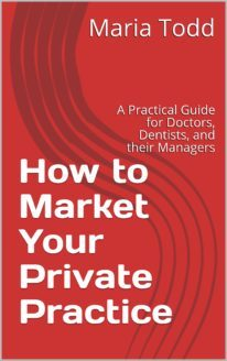 how to market your private practice