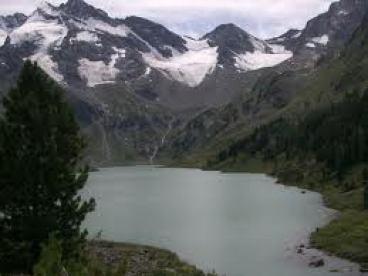 Altai gebergte