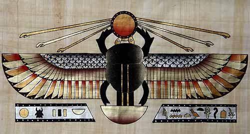 LeMUriaanse Zwarte Onyx