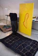 """Statens værksteder for kunst hvor jeg har arbejdet på """"UD AF MOR"""" Foto: Anne Mie Dreves"""