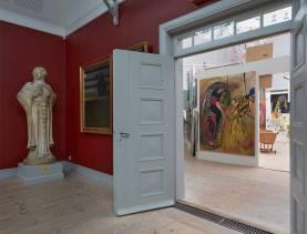Maria Wæhrens 1. Vejen Kunstmuseum. Photo Pernille Klemp-kopi