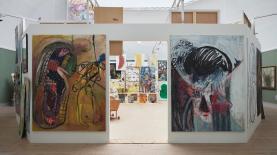 Maria Wæhrens 2. Vejen Kunstmuseum. Photo Pernille Klemp-kopi