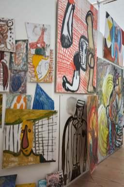 Maria Wæhrens 5. Vejen Kunstmuseum. Photo Pernille Klemp-kopi