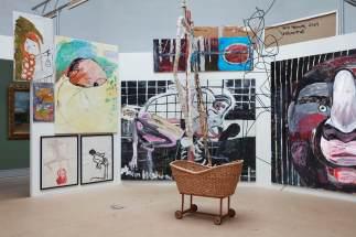 Maria Wëhrens 13. Vejen Kunstmuseum. Photo Pernille Klemp-kopi