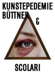 Flyer - Büttner & Scolari