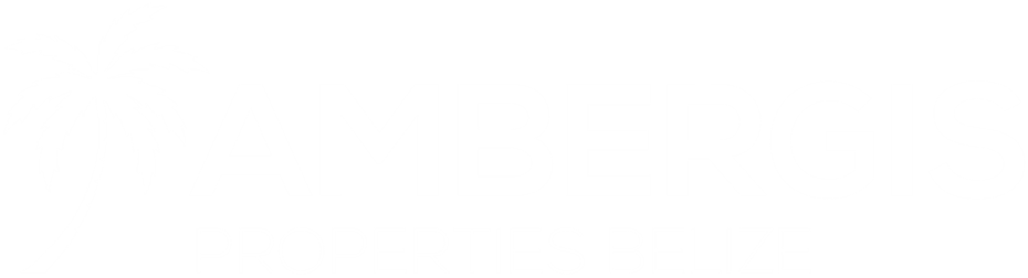Ambergis Properties Belize by MariaWorks Design - Chicago