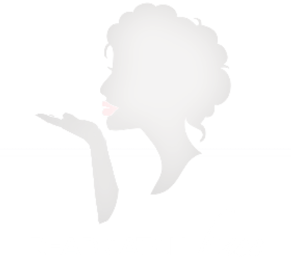 Read Catch Kiss by MariaWorks Design Chicago