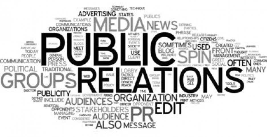 Week One: Journalism, PR, and the Media: Understanding
