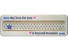 Love Beyond Measure 02