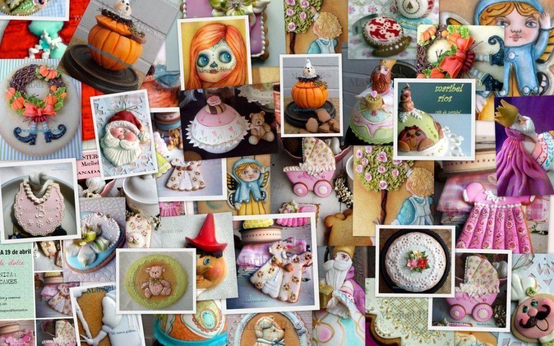 Mis galletas vuelven al blog