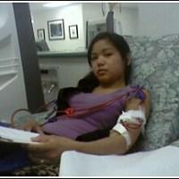 Life on dialysis