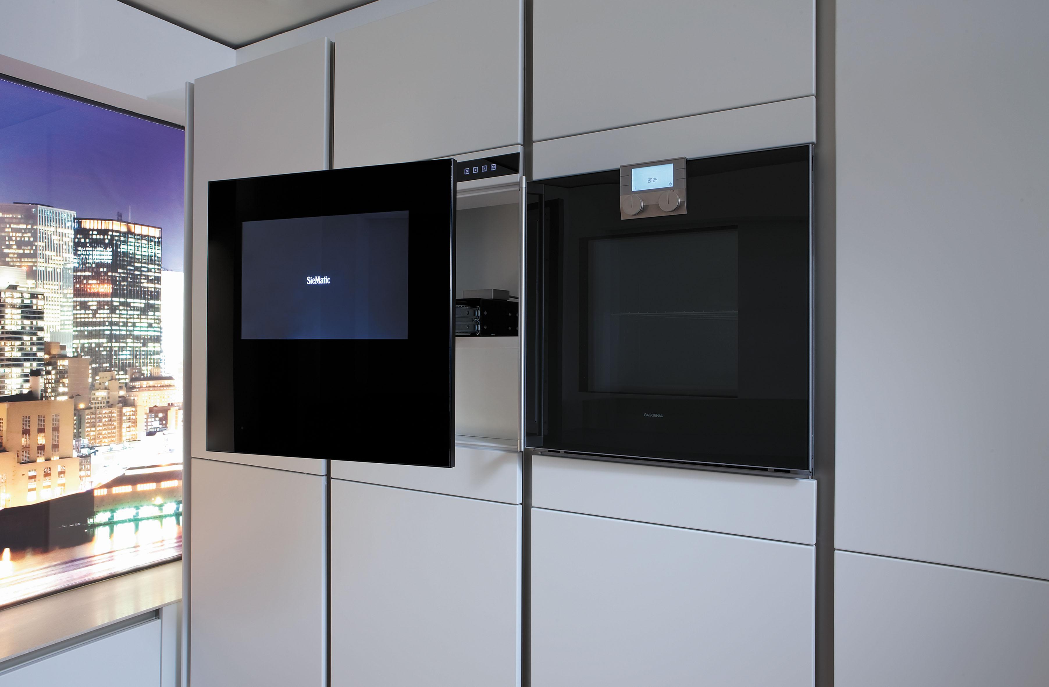 Design is in the Details Modern Kitchen Design  Studio