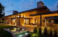 Modern Exterior Cladding: Brick, Block + Stone - Studio MM ...