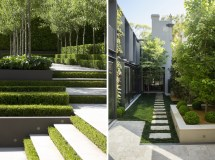Modern Garden Design Landscapes