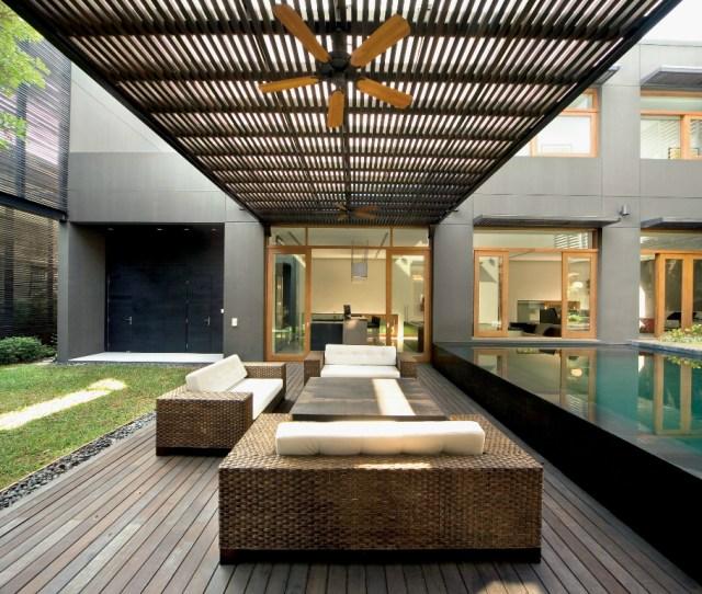 Modern Pool Canopy Ideas Residential Design Inspiration
