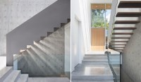 Residential Design Inspiration: Modern Railings and ...