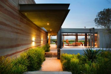 Residential Modern Architecture