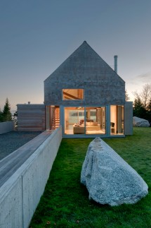 Modern Residential Architecture Inspiration View