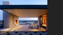 Contemporary Modern Residential Architecture
