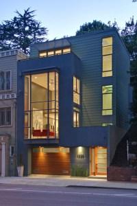 Residential Design Inspiration: Modern Bay Window - Studio ...