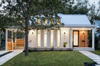 Residential Design Inspiration: Modern Farmhouses - Studio ...