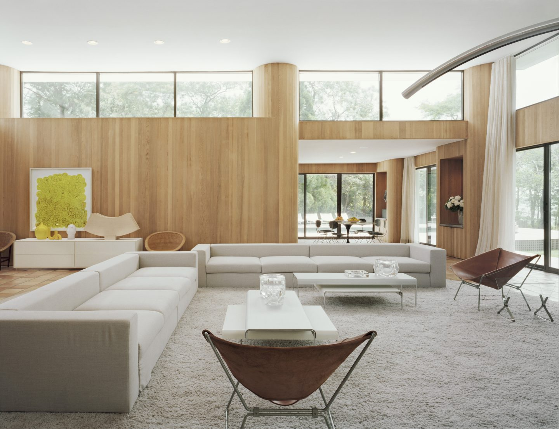 Residential Design Inspiration: Clerestory Windows in