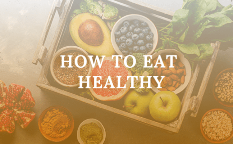 healthy food transition
