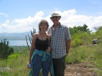 rusinga island cultural trip