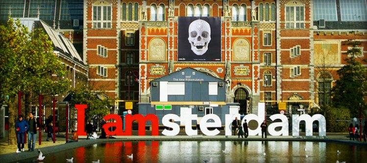 A La Une - Amsterdam