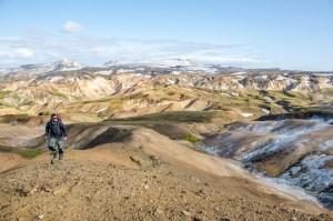 Islande - Paysage