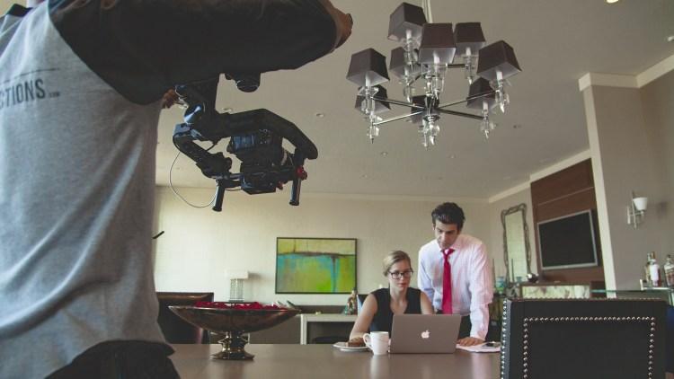 Vidéo d'entreprise - Communication