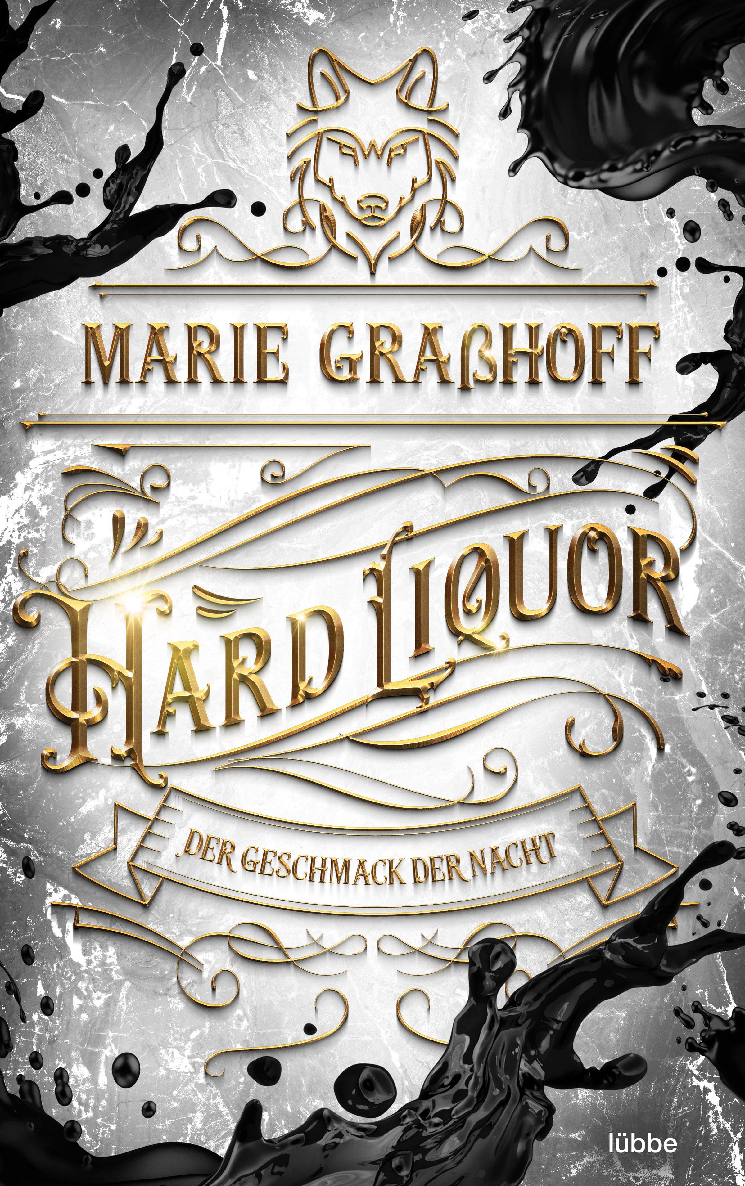 Marie Graßhoff Hard Liquor