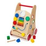 trotteur jouet en bois
