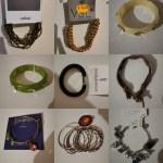 Nouveaux bijoux bracelets