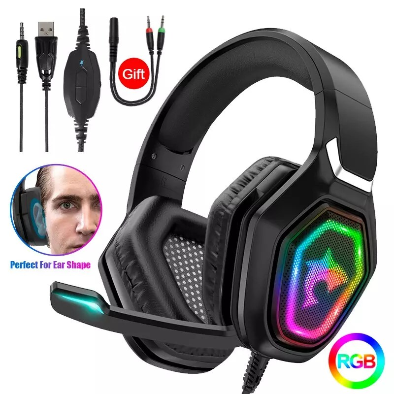 casque gaming site gamers