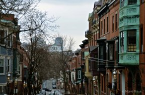 Street - Boston