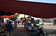 Marché de Negombo