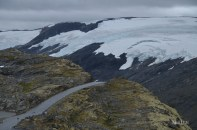 Route de Dalsnibba